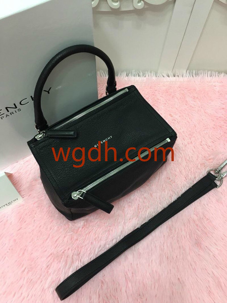 2019 New Handbags Purses Listing Women Shoulder Bags Charming Popular Exquisite Classic Top Quality Simple Goat Skin