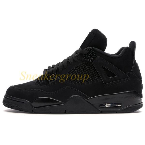 Black Cat 2020