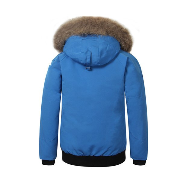 2019 2018 Winter Down Hooded Top Goose Canada Down Jacket Camouflage Pattern Mens Zippers Warm Down Jacket Outdoor Coats High Quality Aaaaaaaa From - tical blue top hat roblox