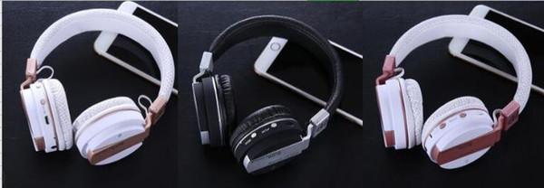 Yük Yeni Bluetooth Kulaklık 5.0 Mobil Bilgisayar 4.2 Müzik Kulaklık Özel Model B-09 Ücretsiz