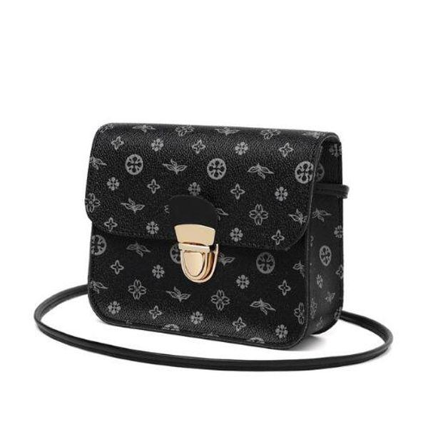 Women Small Crossbody Bag Designer Flap Bags Fashion Women's Handbag Luxury Printing design Shoulder Bag sac a main Casual Bag