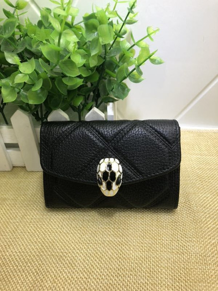 Bag Black Card