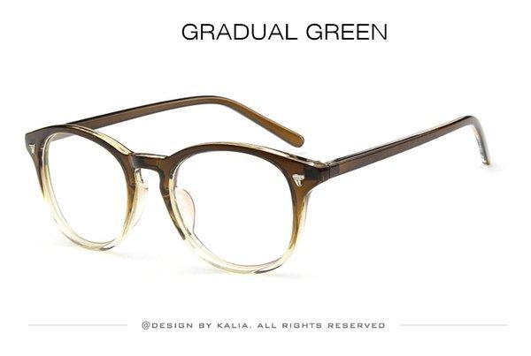 Verde Gradual