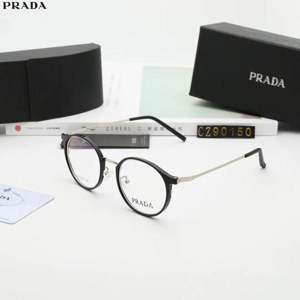 Одобрено 2019 Мода 3647 Круглые солнцезащитные очки для Мужчин Солнцезащитные Очки в Стиле Металла Классический Урожай Марка Дизайн Солнцезащитные Очки losculos De Sol с коробкой