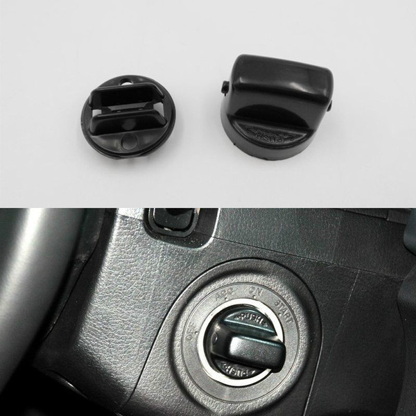 best selling For Mazda Speed 6 CX7 CX9 Ignition Key Push Turn Knob Ignition Switch Button Base D461-66-141A-02 D6Y1-76-142