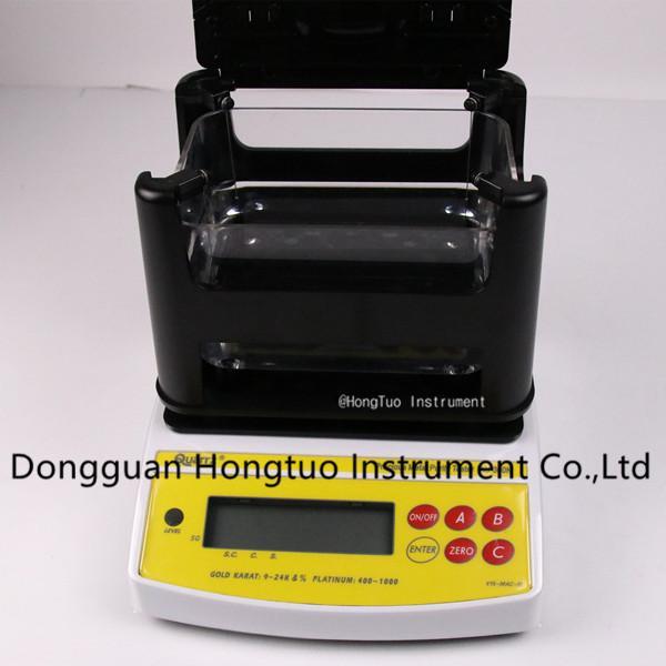 El precio de la máquina de prueba de pureza de plata dorada electrónica digital AU-900K (CE, certificación FCC) ENVÍO GRATIS EXCELENTE CALIDAD