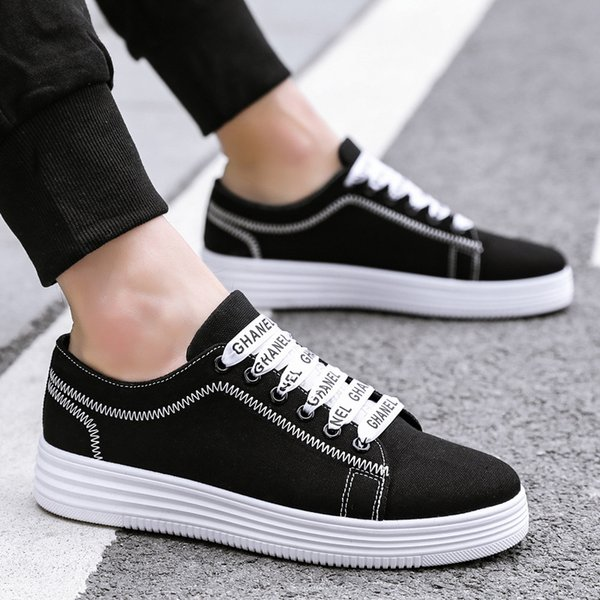 Shoes Women White Sneakers Female Canvas Shoes Women Fashion Vulcanize Summer Casual Mens Casual Shoes Designer Shoes From Diyplant, $59.69|
