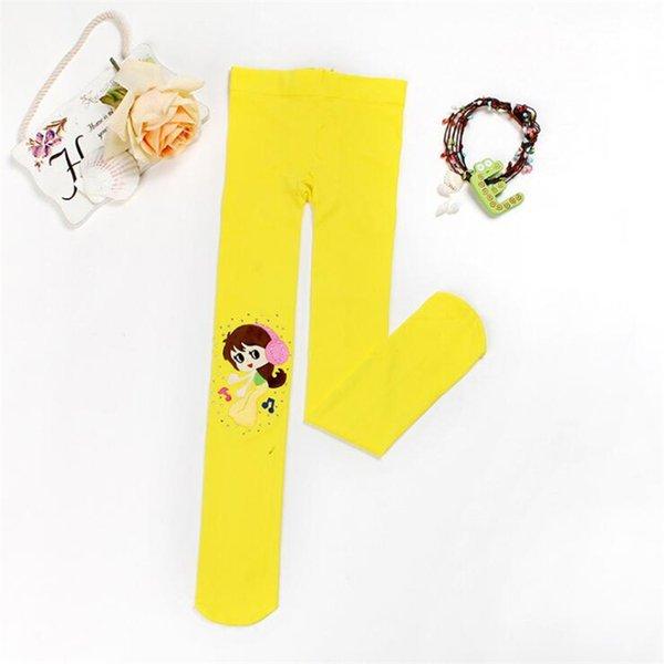 #06 Yellow