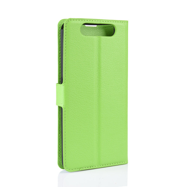 For Samsung S10 plus E lychee wallet leather phone cases Case A20e A2 core M30 A60 A80 A70 A50 A40 A30 A90