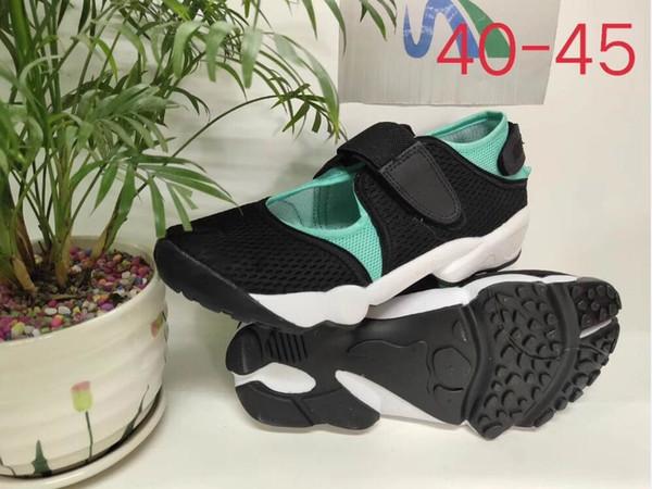 Gummi Designer Slides Sandale Blüten Grün Rot Weiß Web Fashion Herren Damen Schuhe Strand Flip Flops Mit Flower Box Duty Bag Slippers