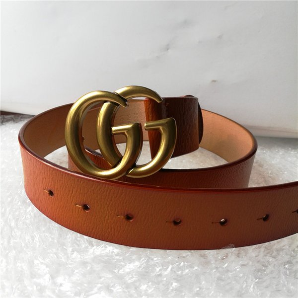 zlpdh9092 / Fashion Super cow leather belt leather High quality belts for Men Women casual Jeans Dress Women Best strap wholesale