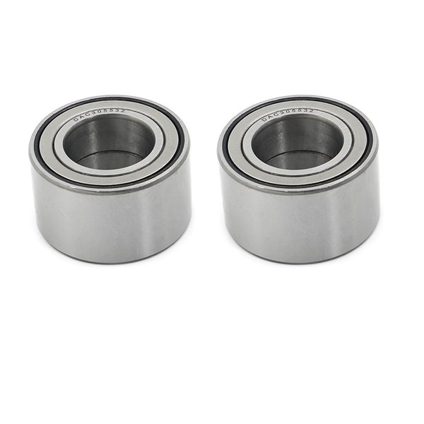 Both Sides For 2016 Only Yamaha YXZ 1000 R American Star Front Wheel Bearings set of 2
