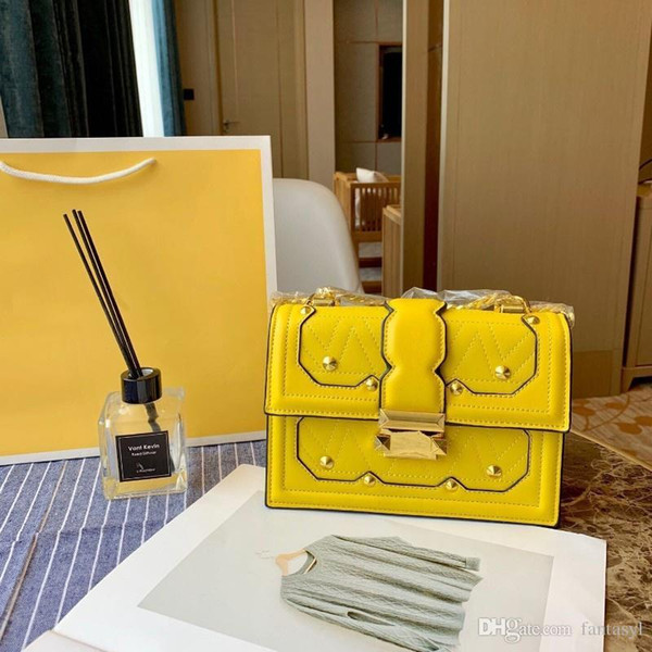 Luxury fashion women's bag shoulder bag designer Messenger bag designer women's handbags sale fashion retro handbags handbags