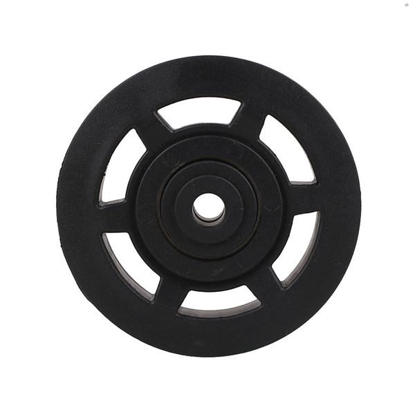 2pcs 97mm 6202-rs roulement roue roue câble équipements de conditionnement physique accessoires équipement de gymnastique partie résistant à l'usure outil