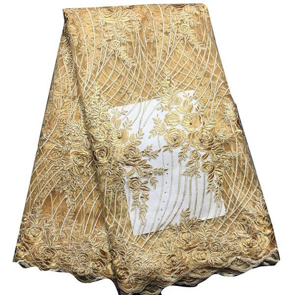 Schwarz Afrikanisches Spitzegewebe Hohe Qualität Guipure-spitze Für Hochzeitskleid Baumwollspitze Mit Steinen Nigerianischen Schweizer Stoffe BL120