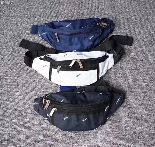Brands Designer Cross Body Bag Designer Handbag Luxury Men Women Chest Pockets Zipper Sports Leisure Travel Bags for Women
