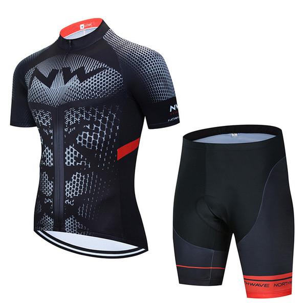 01 Jersey and shorts set