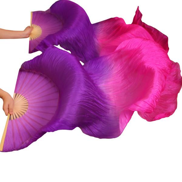 fucsia viola