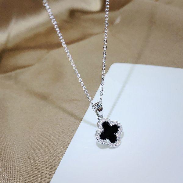 Silber Schwarz Farbe