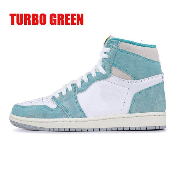 TURBO GREEN