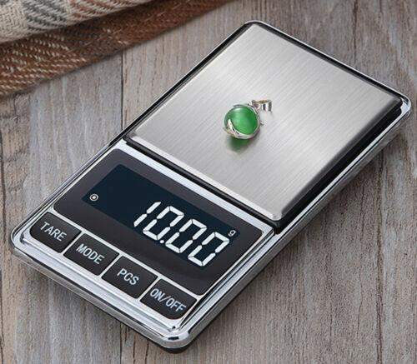 200g x 0.01g Digital Pocket Gram Balance Bijoux électronique Balance Hot Q