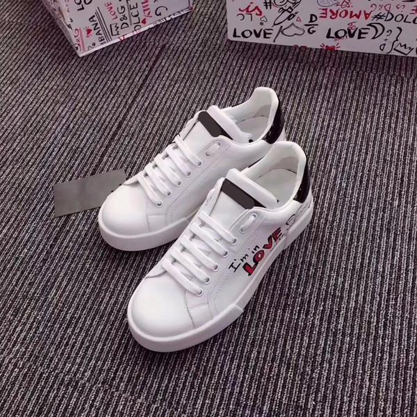 Nueva estrella deportiva baja para ayudar a los zapatos clásicos de lona para estudiantes, zapatos deportivos de pintura de diseñador original, zapatos casuales para damas 35-40