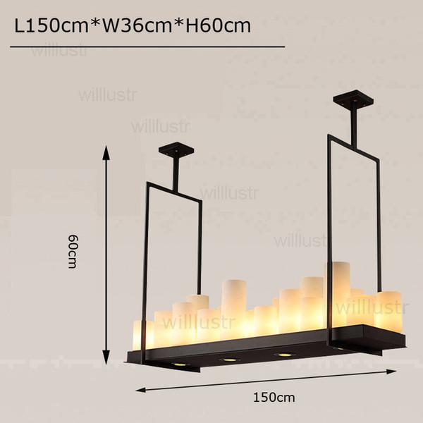 L150cm W36cm * * H60cm