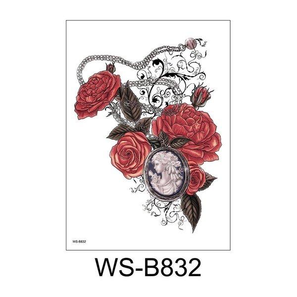 WS-B832