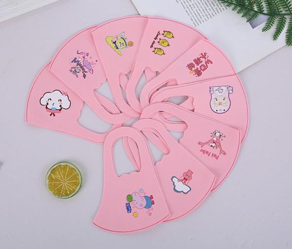 الاطفال طباعة الوردي