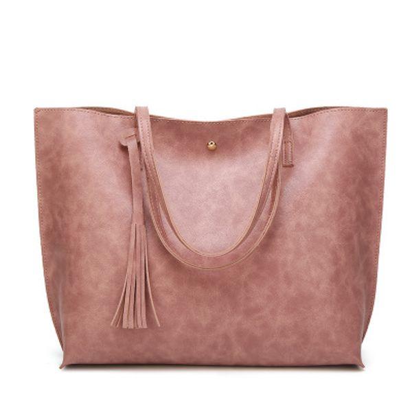Europe And America Brand B1075 Women's Handbag Fashion Women Messenger Bag Rivet Single Shoulder Bag High Quality Female Bag163