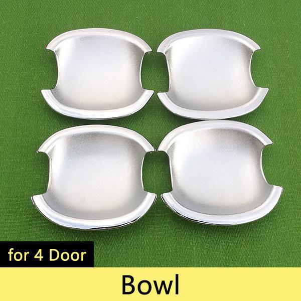 Bowl for 4 Door