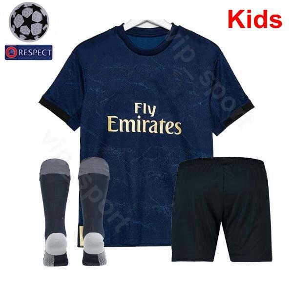Kids Champions Aufnäher