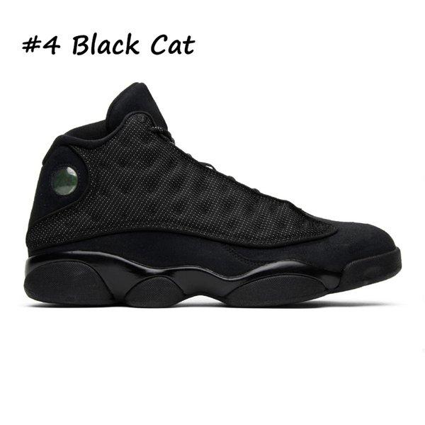 4 Black Cat