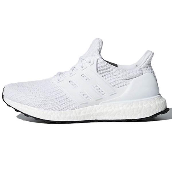 #8 Triple White 36-45
