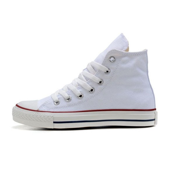 white-high top