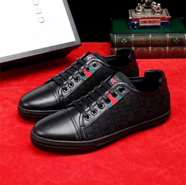cb566c19983 Marca de lujo casual zapatos deportivos para hombres mujeres de corte bajo  correr lejos zapatilla de