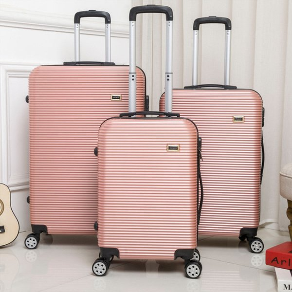 296deced9 Boutique luggage,24/28 inch Suitcase,Men and women fashion Trolley case,