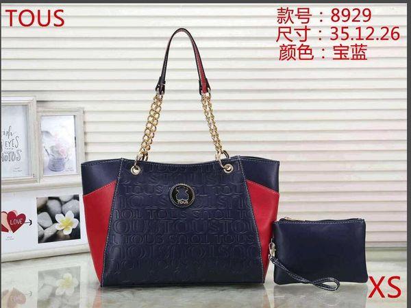 5m180 Heißen Verkauf hohe Qualität Die neueste Männer und Frauen Schultertasche Messenger Bag Schulter tragbare Brieftasche Rucksack freies Porto 812