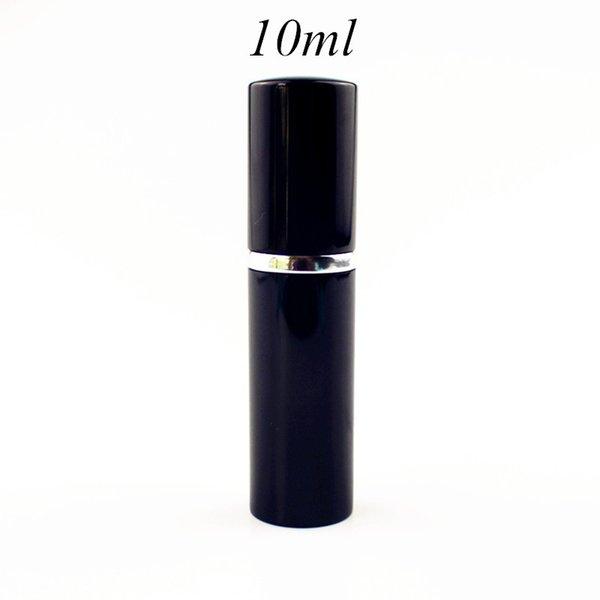 10ml Siyah