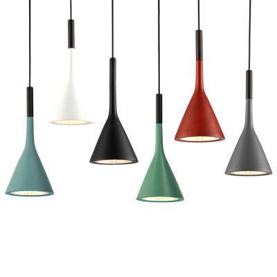 Lampe de cuisine moderne Salle à manger Bar Comptoir Boutique Pipe Pendentif Éclairage Cuisine Lumière Loft Style Lustres E Pendent Éclairage