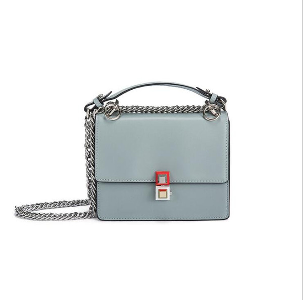 Hot Sale Pattern Fashion KAN Style Hot IF Design Office Ladies Handbag Women Big Room Tote Shoudler Bags