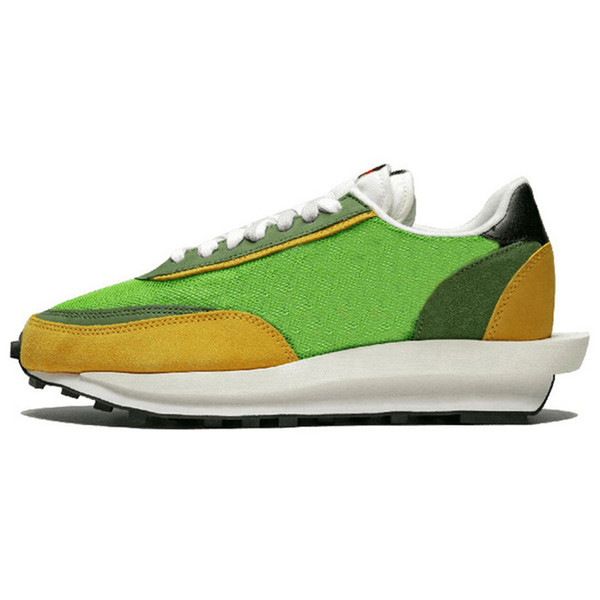 # 17 Green Gusto 26-45