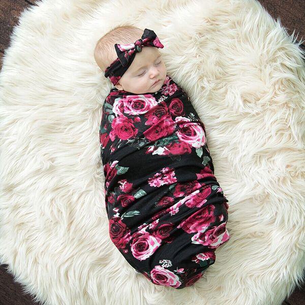 Set di fazzoletti da bagno per neonato adorabili per neonati