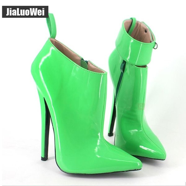 yeşil parlak