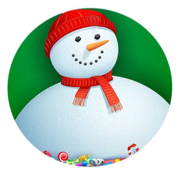 Snowman_A