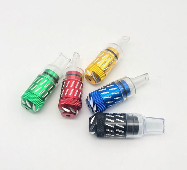 flat mouthpiece mix color