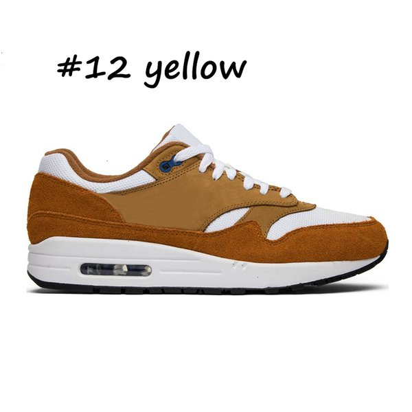 12 gelb