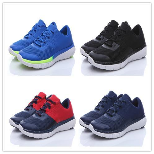 Flat with men's casual design track tennis shoes spring breathable sports shoes fashion high quality casual shoes5