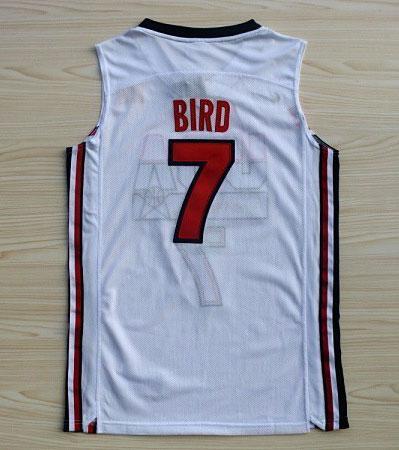 C3 (# 7 Bird)