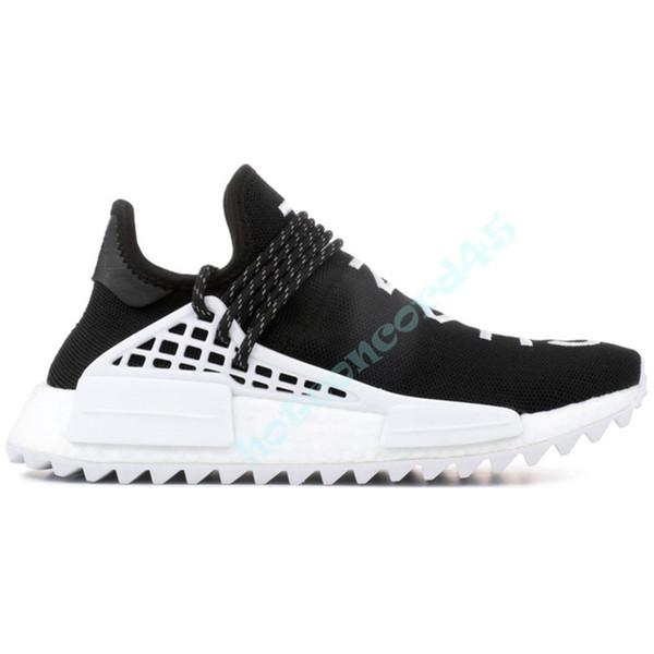 X Schwarz Weiß 36-47